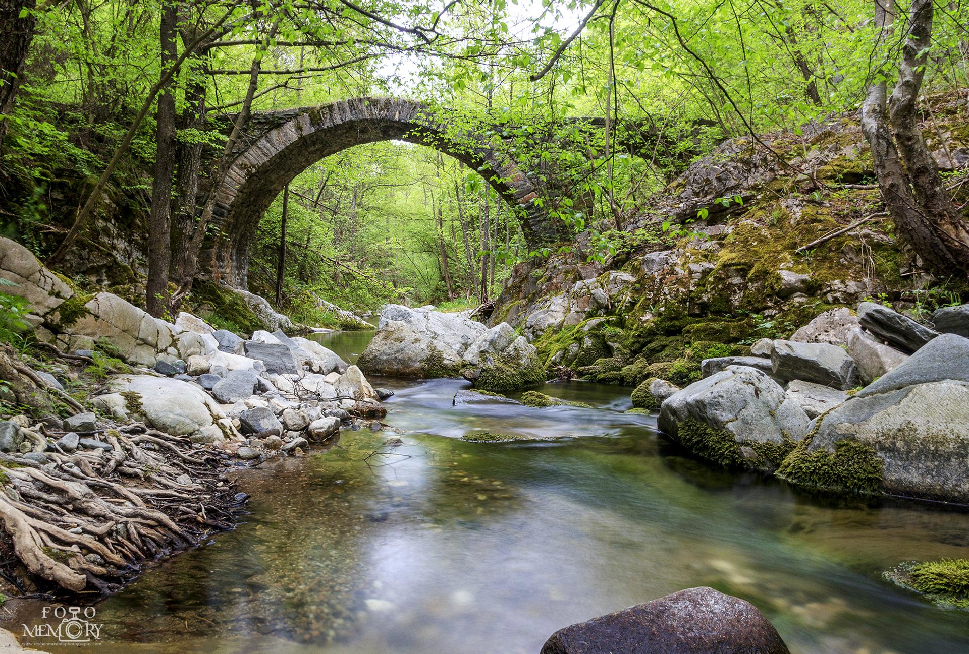 Римски мост с. Църквица