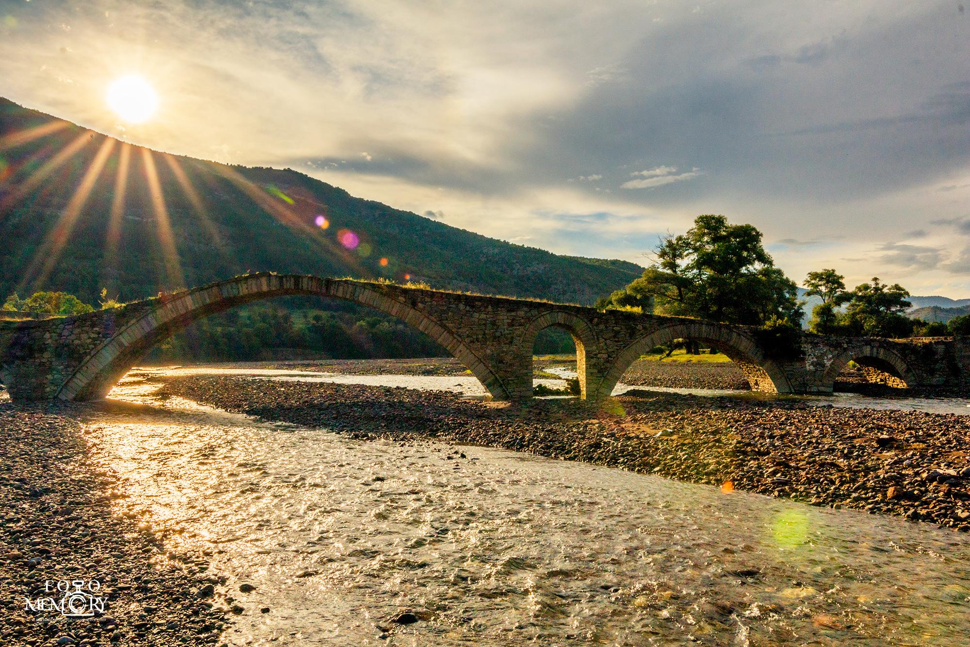 Римски мост с. Ненково