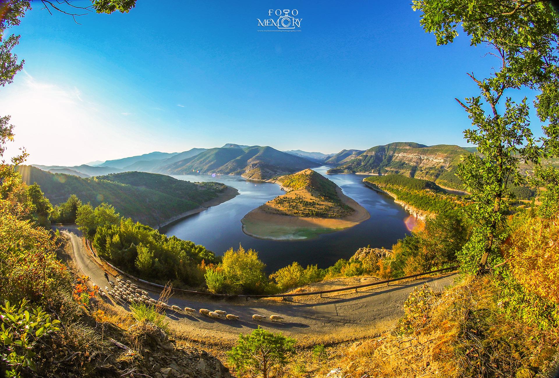 Завоя на река Арда