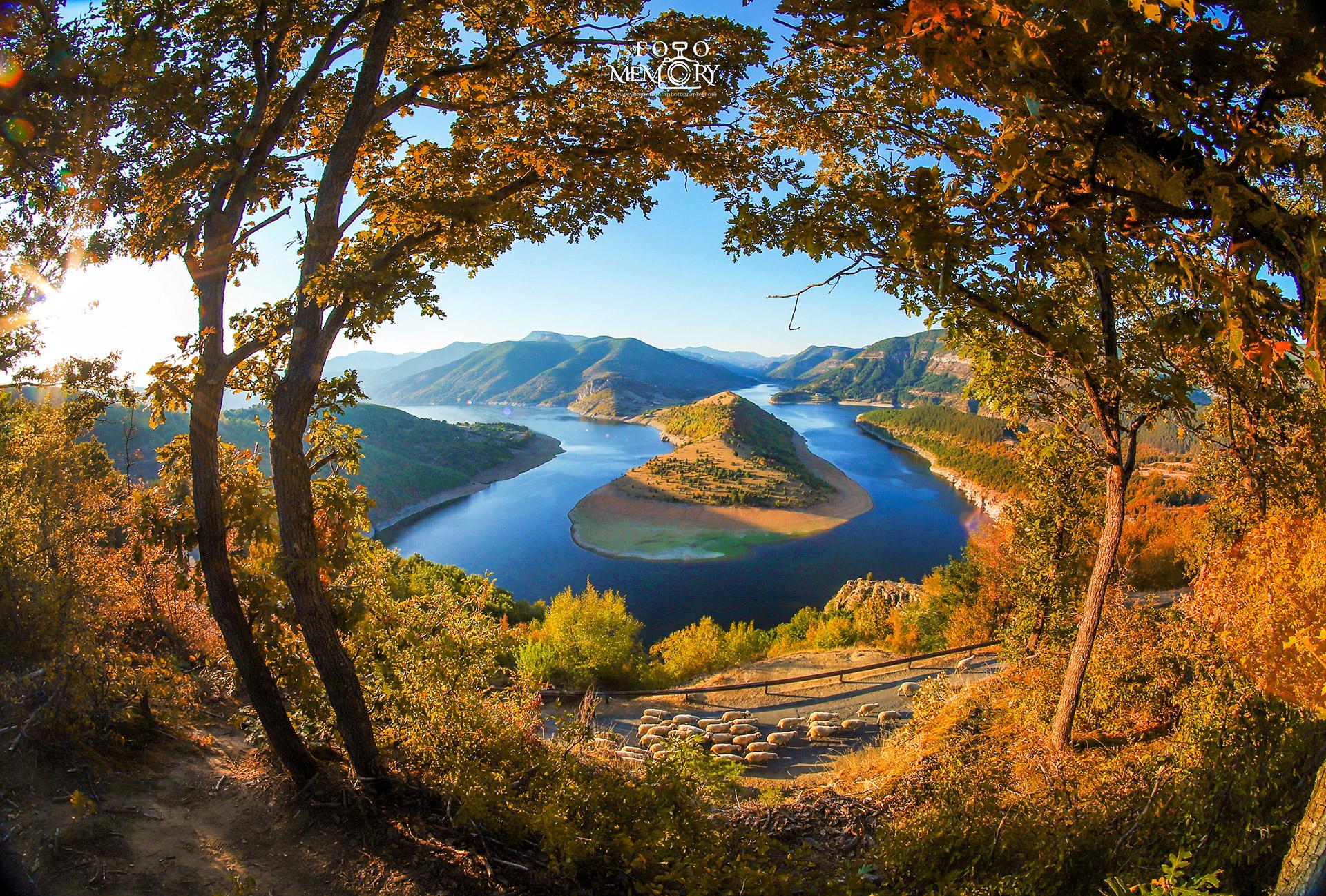 Есен на завоя