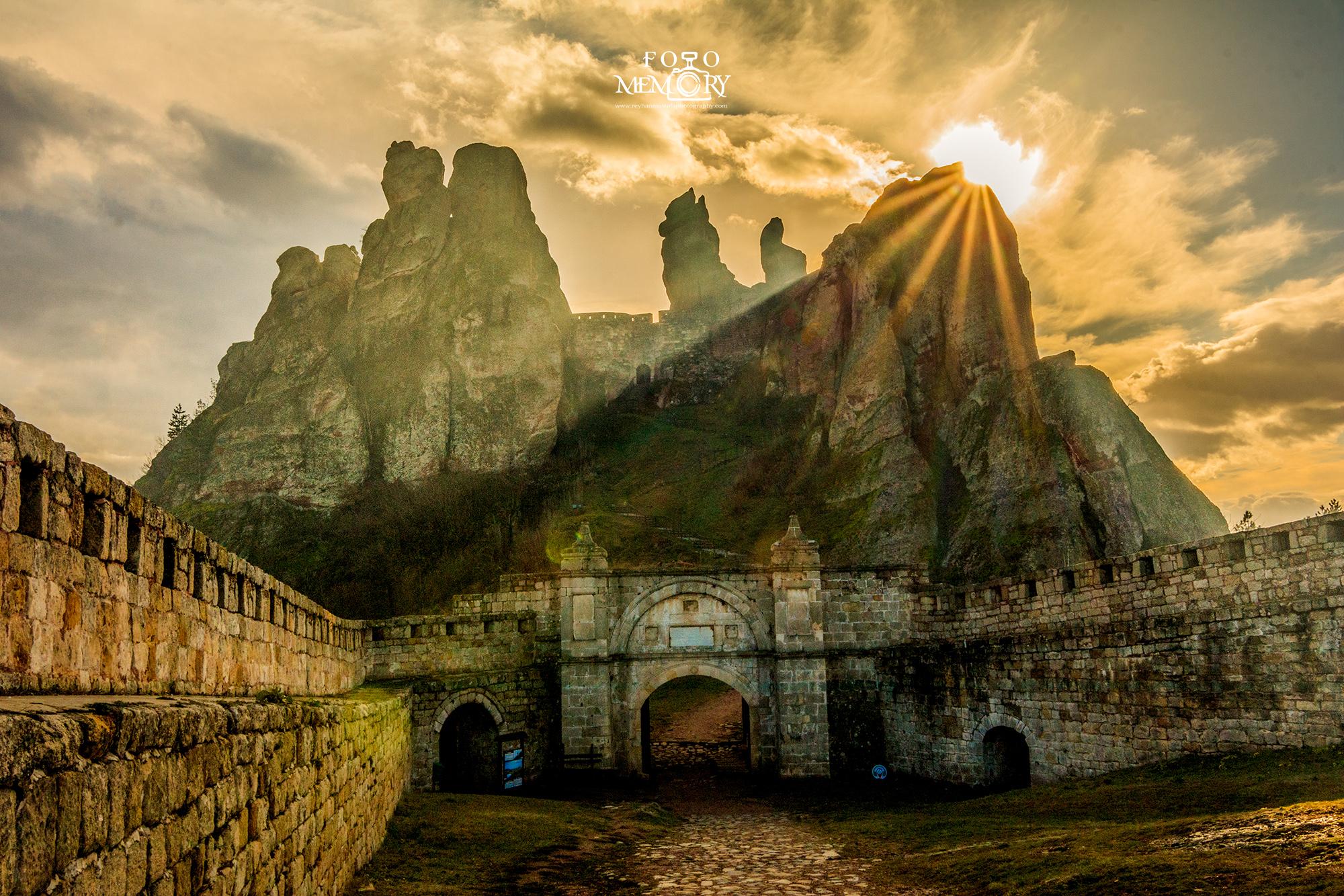 Болоградчишка крепост