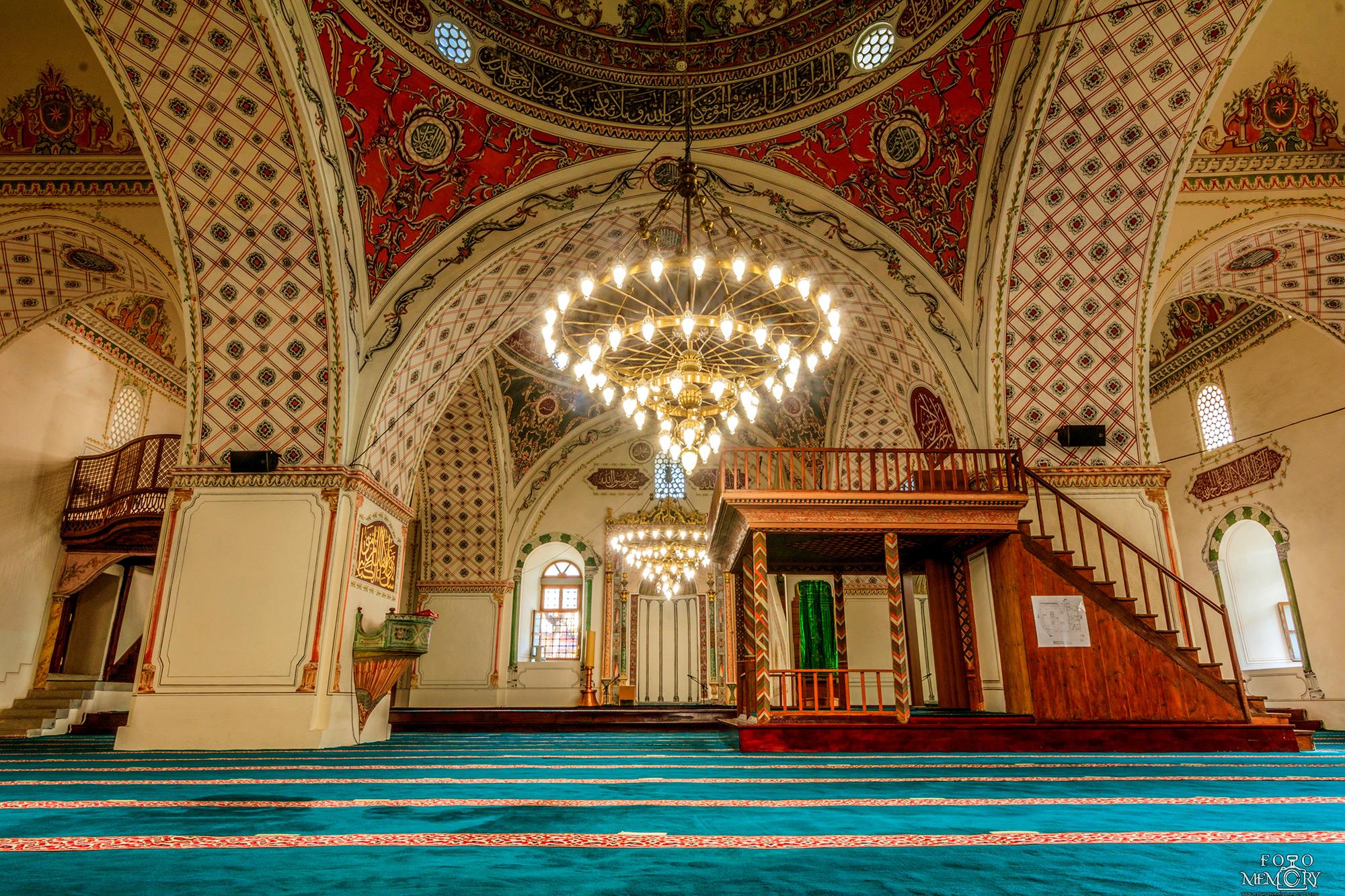 Пловдивска джамия