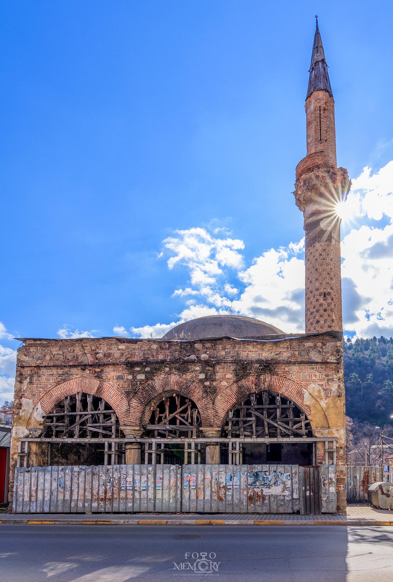 Фатих Султан Мехмед Джамия